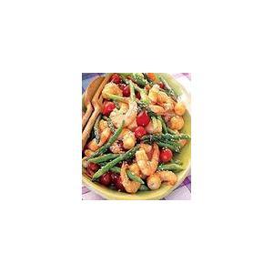 海米葱烧菜花