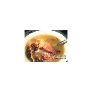 白茅根瘦肉汤