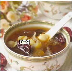 木瓜莲子煲鲫鱼养颜汤