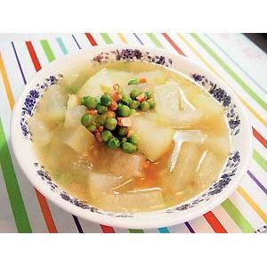 银鱼芥菜粥