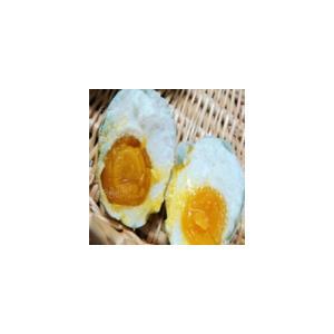 五味子甜鸭蛋