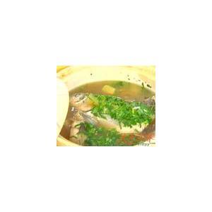 羌防翠藤鱼汤