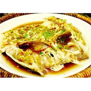 冬菇鱼肉羹