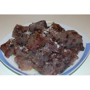 港式红豆糕