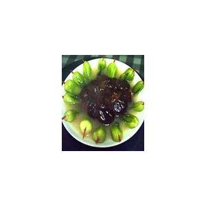 香菇烧淡菜