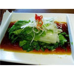 椒油鲜紫菜