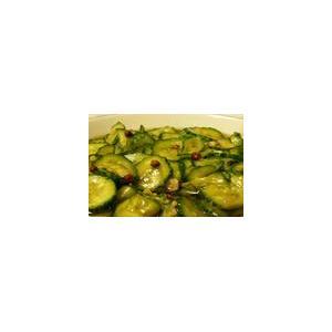 黄花菜炒黄瓜