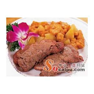 红烩牛肉(比利时)