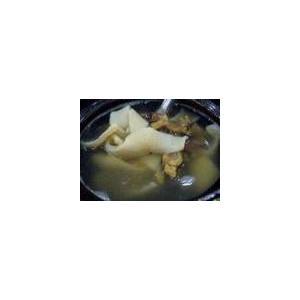 黄芪羊肚汤