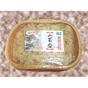 百合啤梨白藕汤