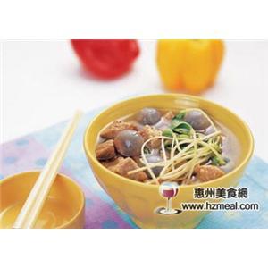 桂圆黄芪牛肉汤
