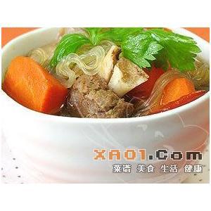 羊肉鱼鳔黄芪汤