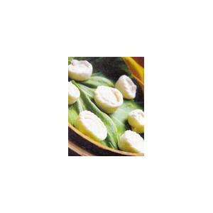 灵芝荷包饺