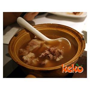 空心菜排骨汤