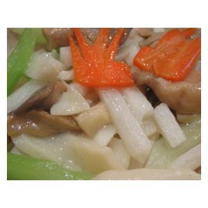 芹菜拌洋芋