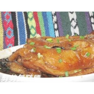 电饭煲版麻油鸡