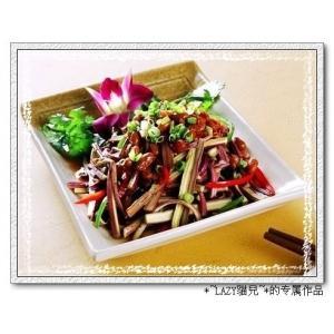 黔味凉拌蕨菜