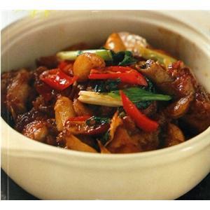 黄芪川芎兔肉汤