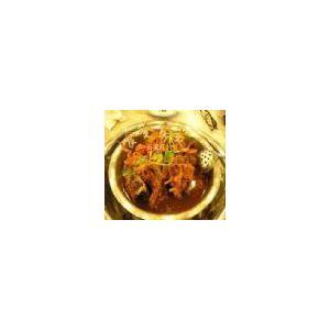 荆薄豆粟粥