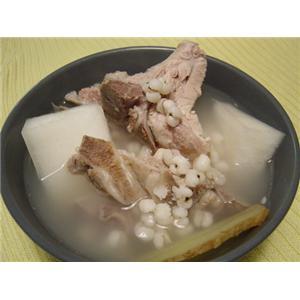薏米天麻汤