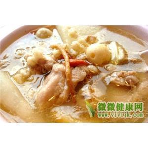 菟丝子甲鱼汤