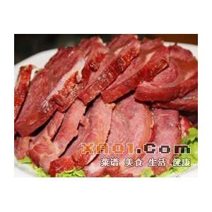 曹县烧牛肉