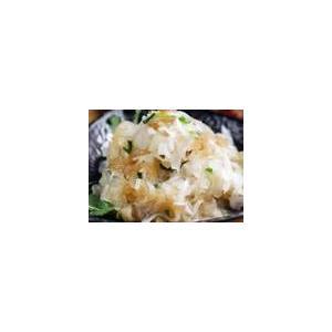 海蜇拌豆腐皮