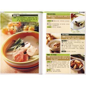 猪肺杏仁白菜汤