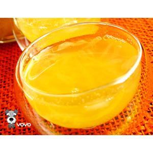 茯苓柚子饮