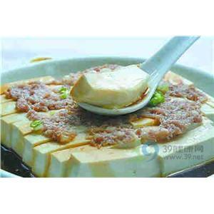 虾米豆腐羹