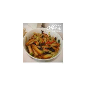 野芝麻叶酱菜