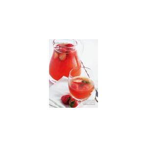 苹果草莓汁