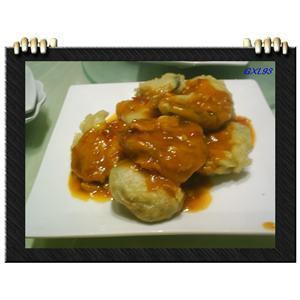 芽菜节瓜猪舌汤