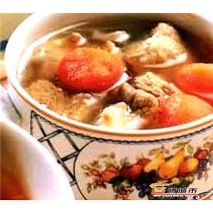 淮山猪胰汤