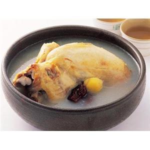 黄芪灵芝瘦肉汤