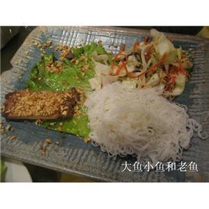 包菜炒牛肉