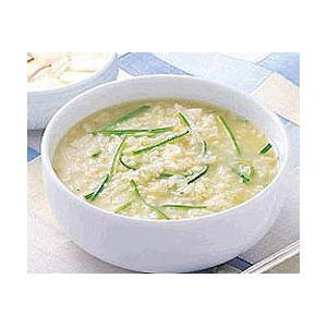 海带粳米粥