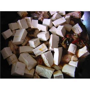 大蒜家常豆腐鱼