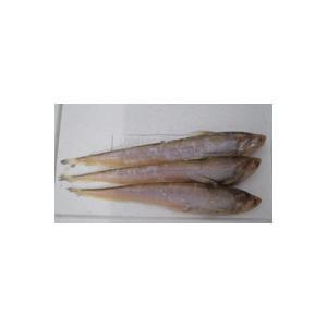 清炸黄河刀鱼