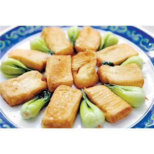 如意豆腐卷