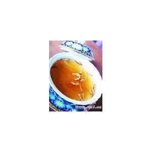 灵芝三七瘦肉汤