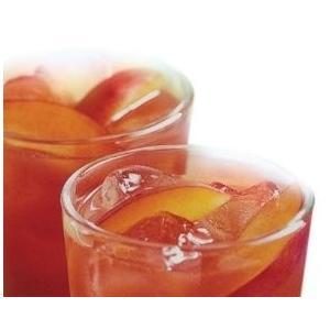 蜜桃苹果汁