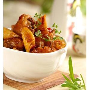 肉苁蓉仙茅饭