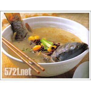 猪腿赤豆汤