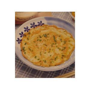 蛤仁大合饼