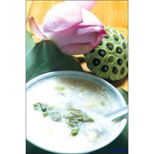 茯苓黄芪粥