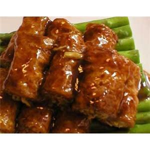 广东酱油淋鸡