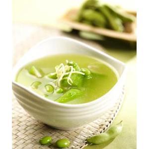 丝瓜及第汤