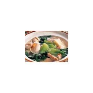 火腿鱼肚汤