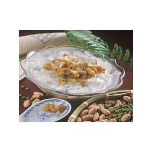 绿豆薏仁海带汤